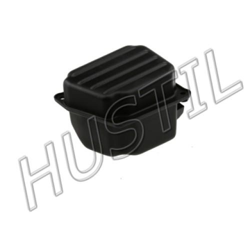 High quality gasoline Chainsaw MS360 muffler