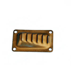 High quality gasoline Chainsaw  MS070 muffler