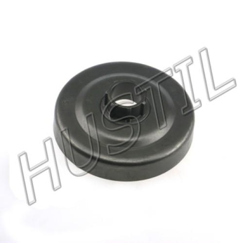 High quality gasoline Chainsaw H445/450 rim Sprocket