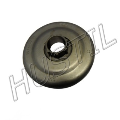 High quality gasoline Chainsaw H51/55 rim Sprocket
