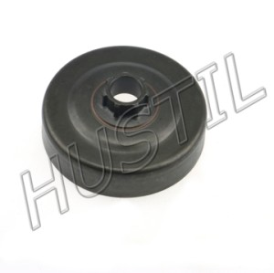 High quality gasoline Chainsaw  H137/142 rim Sprocket