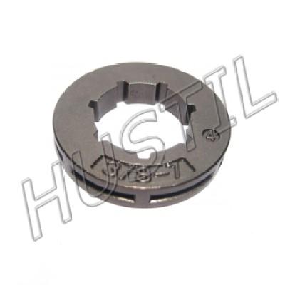 High quality gasoline Chainsaw H51/55 rim sprocket rim
