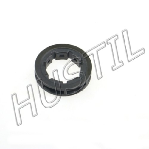High quality gasoline Chainsaw   H137/142  rim sprocket rim