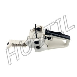 High quality gasoline Chainsaw 4500/5200/5800 tank housing