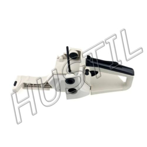 High quality gasoline Chainsaw 4500/5200/5800 tank housing
