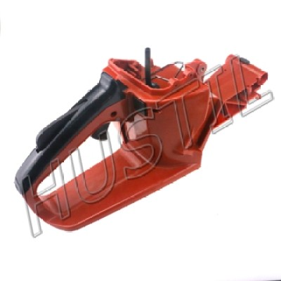High quality gasoline Chainsaw 6200 tank housing