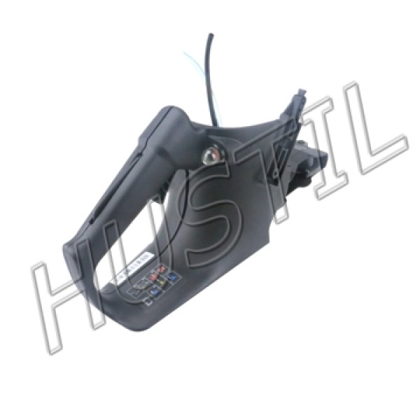 High quality gasoline Chainsaw Partner 350S/360S tank housing