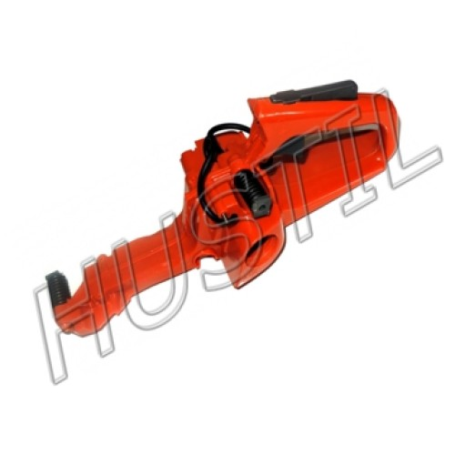 High quality gasoline Chainsaw  H340/345/350/353  tank housing