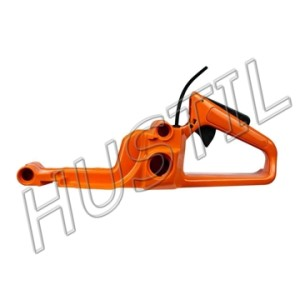 High quality gasoline Chainsaw  H51/55  tank housing