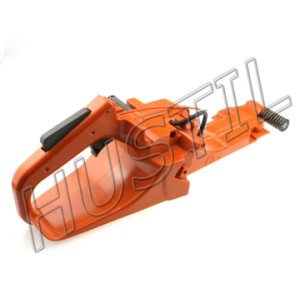 High quality gasoline Chainsaw  H365/372  tank housing