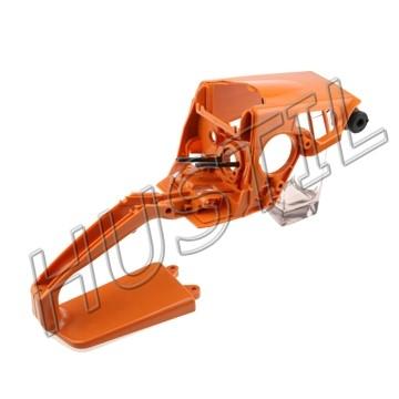 High quality gasoline Chainsaw  210/230/250  tank housing