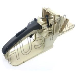 High quality gasoline Chainsaw  260  tank housing