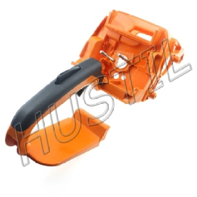 High quality gasoline Chainsaw   290/310/390  tank housing