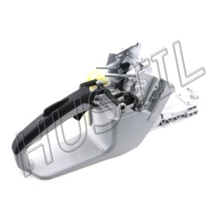 High quality gasoline Chainsaw MS361  tank housing