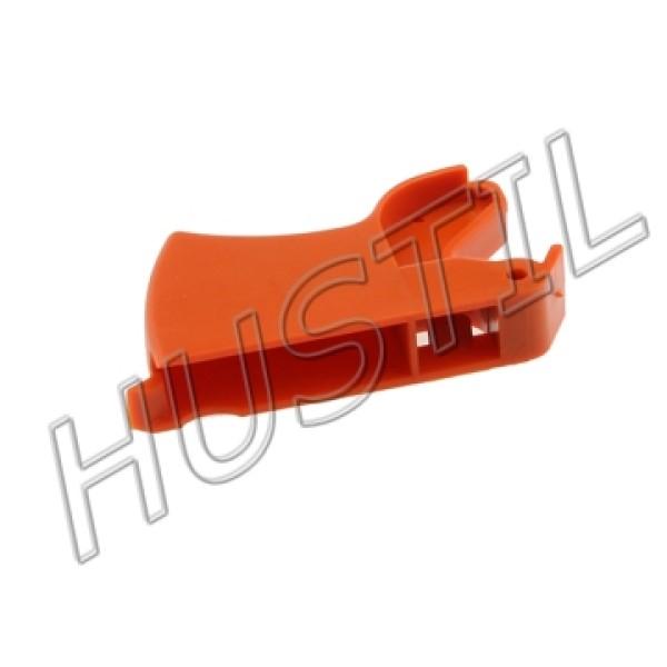 High quality gasoline Chainsaw H445/450 Throttle Trigger