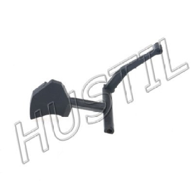 High quality gasoline Chainsaw H61/268/272 Throttle Trigger