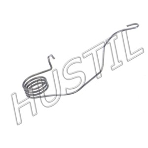 High quality gasoline Chainsaw    H340/345/350/353 Torsion Spring