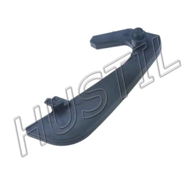 High quality gasoline Chainsaw   6200 Trigger interlock