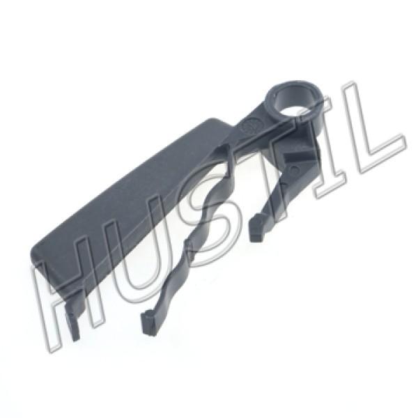 High quality gasoline Chainsaw  H236/240 Trigger interlock