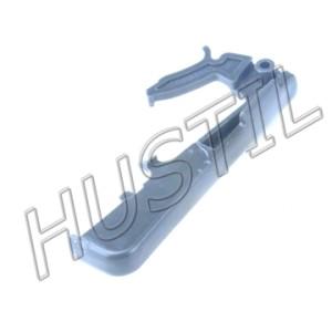 High quality gasoline Chainsaw H340/345/350/353 Trigger interlock