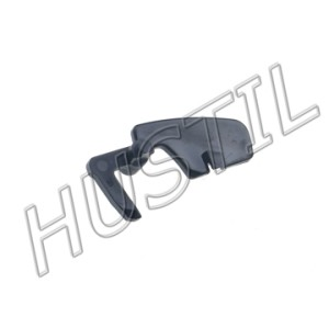 High quality gasoline Chainsaw 181/211 Trigger interlock