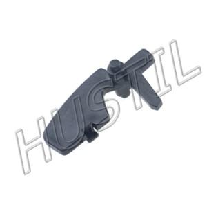High quality gasoline Chainsaw 290/310/390 Trigger interlock