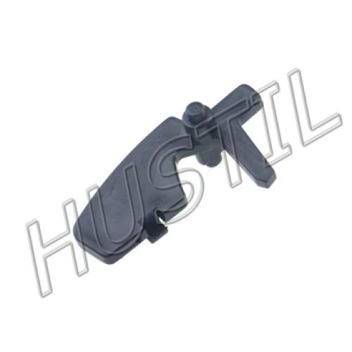 High quality gasoline Chainsaw MS290/310/390 Trigger interlock