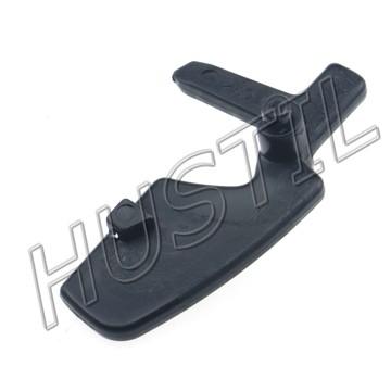 High quality gasoline Chainsaw 660 Trigger interlock