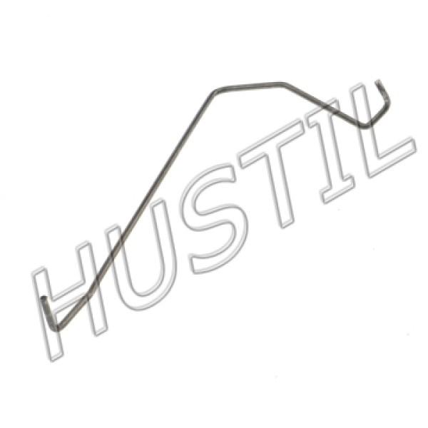 High quality gasoline Chainsaw  2500 Throttle Rod