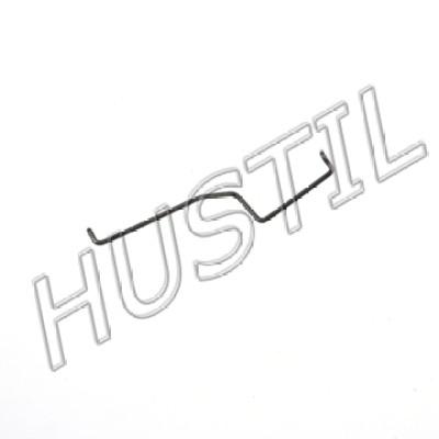 High quality gasoline Chainsaw H236/240 Throttle Rod