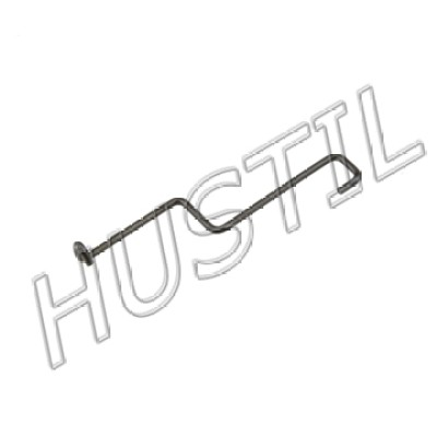 High quality gasoline Chainsaw  210/230/250 Throttle Rod