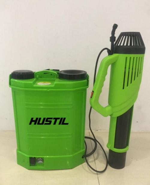 OO power company Electric Sprayer with good quality | Hustil