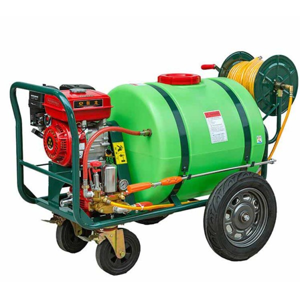 OO POWER Gasoline Engine 160L Power Sprayer OO-PS160L anti-virus fogging machine