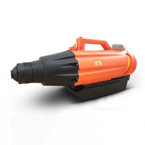 2L mini sterilization portable electric ulv cold fogger sprayer for disinfection