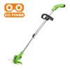 O O power company Lithium Electric Brush Cutter 12V | Hustil