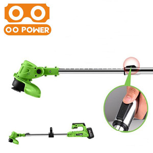 OO power Lithium Electric Brush Cutter 21V with good quality