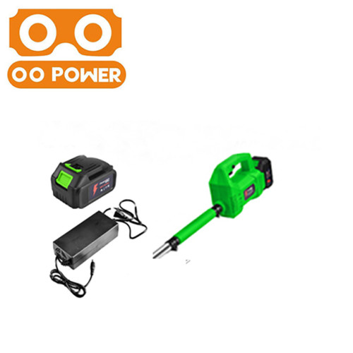 OO power Lithium Electric Brush Cutter 48V with good quality