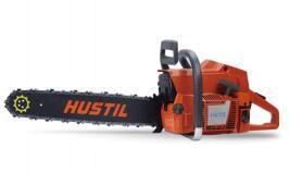 OO-H272 gasoline chain saw