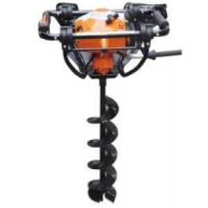 BT-121 Gasoline Earth Auger