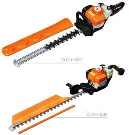Gasoline Hedge Trimmer OO-HS81/HS86