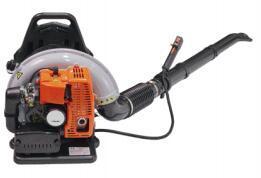 OO-EB650 leaf blower gasoline