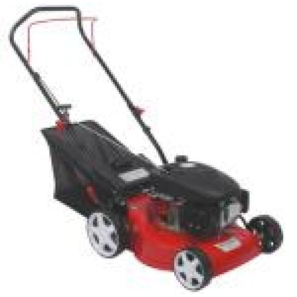 OO-18H/S45-BS450 Self-Propelled Best Quality Lawn Mower