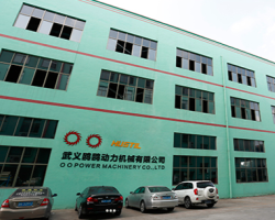 O O Power Machinery Co.,Ltd
