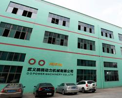 O O Power Machinery Co.,Ltd