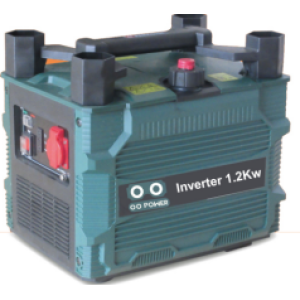 Inverter Generator OO-IG1200 new type
