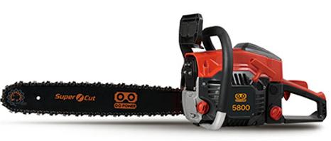 CE GS 58cc 5800P gasoline chain saw With Good quality | Hsutil