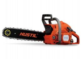 OO-H142 gasoline chain saw