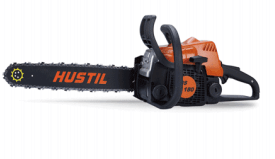 OO-170/180 gasoline chain saw
