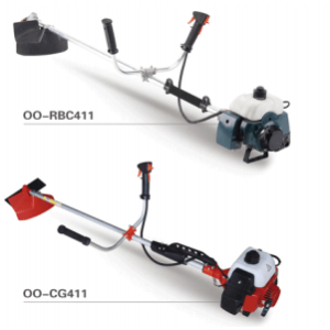 OO-RBC411/CG411 brush cutter
