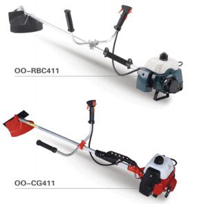 OO-RBC411/CG411 brush cutter